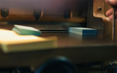 Creative Cabin works with Pilgrim Printing!