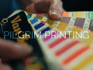 Pilgrim Printing